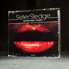 Sister Sledge - We Are Family '93 Mixes - music cd EP