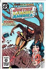 Justice League of America #234 Near mint