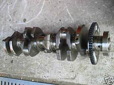 Kurbelwelle Crankshaft Fiat Coupe & Lancia Kappa 20V Turbo 162 kw