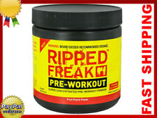Pharma Freak Ripped Freak PRE-WORKOUT 200g The World's Strongest Pre-Workout !!!