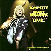 Pack Up the Plantation: Live! by Tom Petty/Tom Petty & the Heartbreakers (CD,...