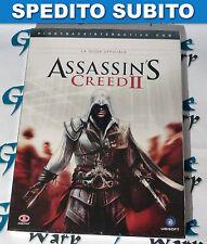 Guida Strategica Assassin's Creed 2 II - ITA - NUOVA