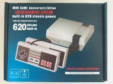 620 Built in Classic Nintendo Games Anniversary Edition Mini NES Game Console