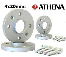 kit 4  Distanziali Ruota LANCIA DELTA 3 III 2007/> 13mm Wheel Spacers