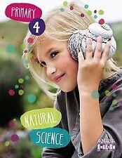 (15).NATURAL SCIENCE 4ºPRIM (ARG/CANT/CM/VAL/MAD/MUR). ENVÍO URGENTE (ESPAÑA)