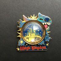 WDW - Passholder Exclusive Magic Kingdom 2005 Stitch LE 7500 Disney Pin 36705