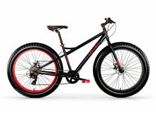 GARANZIA PAYPAL BICICLETTA FAT BIKE MBM FAT MACHINE BICI FATBIKE 26 SHIMANO