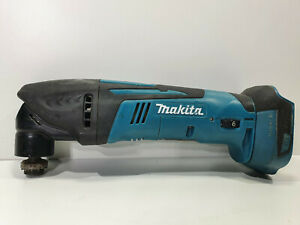 Makita 18v Multitool DTM50 - Variable Speed