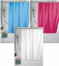 Sabichi Polyester Shower Curtains