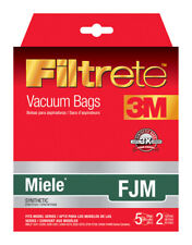 3M  Filtrete  Vacuum Bag  For Hoover type A 5 pk