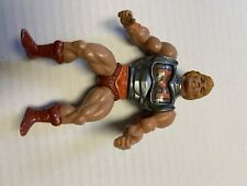 ? 1983 Battle Damage He Man MOTU Figure ?