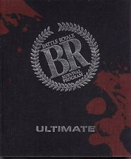Battle Royale , Ultimate Collection - Blu_Ray + DVD , 7 Discs , 100% Uncut