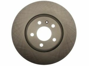 Front Brake Rotor Raybestos 4KFZ29 for Audi Q5 2013 2014 2015 2016 2017