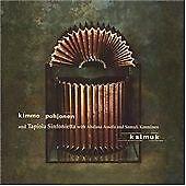 Kimmo Pohjonen & Tapiola Sinfoni... - Kimmo Pohjonen & Tapiola Sinfon... CD DYVG