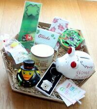 Umzug Einzug Geschenke Umzugsgeschenke Ideen Hausbau Richtfest Eigenheim Home