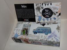 Corgi. the Beatles. Bedford ca Graffiti Van avec Figurines Fans Beatles. 1 43