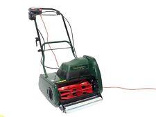 Allett Sandringham 14e Self Propelled Electric Cylinder Lawnmower