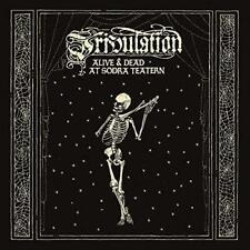 Tribulation - Alive And Dead At Södra Teatern (NEW 2CD+DVD)