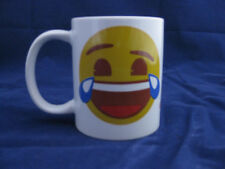 CRYING WITH LAUGHTER LAUGH UNTIL YOU CRY EMOJI MUG