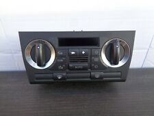 Audi A3 8P Heater Panel Climate Control A/C Air Conditioning 8P0820043K 2004-08