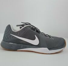 Nike Shoes Size 10.5 EUR 44.5 UK 9.5 Iron Dual Fusion 832219-010 Grey Sneakers