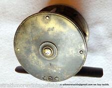"""Vintage rare 2 """"multiplicateur laiton treuil c 1870 / 80"""