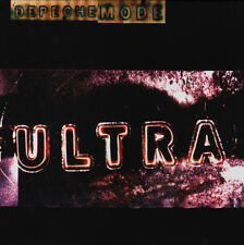 Depeche Mode - Ultra - Vinyl LP in Gatefold sleeve *NEW & SEALED*
