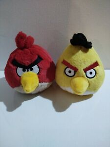 Angry Birds 5 Inch Plush