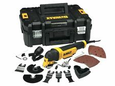 DEWALT-dwe315kt Multi strumento Quick Change KIT & TSTAK 300 WATT 110 Volt