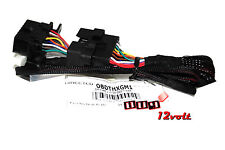XpressKit DEI OBDTHXGM1 Plug & Play GM OBD Screw-in Type T-Harness for XK09