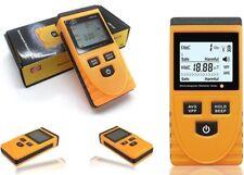 Rilevatore campi magnetici,elettromagnetici,radiazioni,detector tester digitale