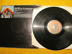 "Roll Deep – In At The Deep End (Album Sampler) 2005 UK 12"" GRIME"