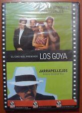 Todos los hombres sois iguales + Jarrapellejos [DVD] Los Goya ¡NUEVO A ESTRENAR!