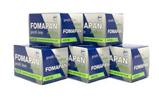 Fomapan 400 - Cheap Black & White Film - 35mm 36 Exp - 5 Rolls