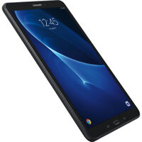"NEW SAMSUNG GALAXY TAB A SM-T580 10.1"" BLACK 16GB WI-FI ANDROID TABLET"