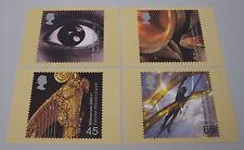 2000 progetti MILLENNIUM SOUND & VISION PHQ 226-Nuovo di zecca schede PHQ-Set di 4