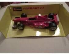 """Bburago """"Ferrari F1 F300"""" introvabile - scala 1:24 nuovo"""