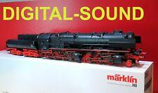 "37023  MARKLIN LOCO TYPE ""MALLET"" DE LA DB DIGITAL-SOUND COMME NEUVE  EN BOITE"