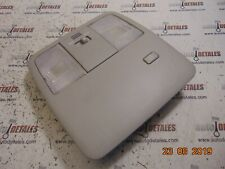 Toyota Avensis interior roof light used 2010