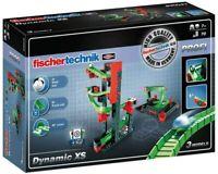 Fischertechnik 536619 PROFI Dynamic XS Kugelbahn ab 7 J.