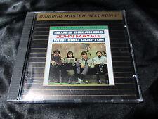 John Mayall Blues Breakers - Eric Clapton - MFSL Gold Audiophile CD
