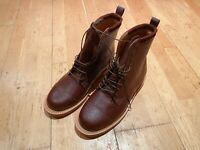 clarks original military boots size 9.5/10/11 made in England RRP £385