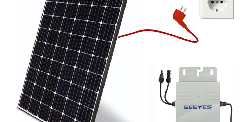 solar-socket