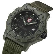 Luminox Men's 8817.GO Black Ops Analog Display Analog Quartz Black Watch