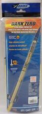 Estes Dark Zero Model Rocket Kit Skill Level 2EX 2463