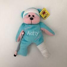 BEANIE KIDS - Achy The Bear