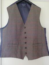 Mens Lloyd Attree & Smith Waistcoat XL