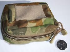 Accessories pouch small, camouflage, for military, camping, fishing, hunting