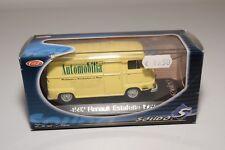 * SOLIDO 4592 RENAULT ESTAFETTE 1962 AUTOMOBILIA PROMOTIONAL MINT BOXED