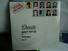 "Darts 7"" Vinyl - 'Reet Petite' / 'Honey Bee!' 1979  ~ EX / EX"